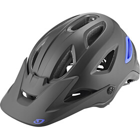 Giro Montara MIPS Helmet Women matte black/electric purple